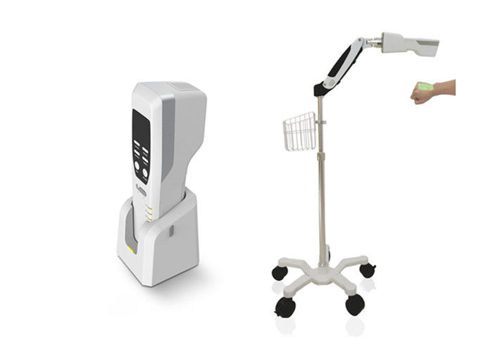 Medical Infrared Vein Finder No Radiation Vein Locator With High Contrast Image